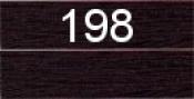 Нитки бытовые IDEAL 40/2 366м 100% п/э, цв.198 фиолетовый