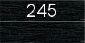 Нитки бытовые IDEAL 40/2 366м 100% п/э, цв.245 синий