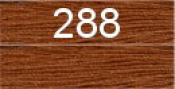 Нитки бытовые IDEAL 40/2 366м 100% п/э, цв.288 коричневый