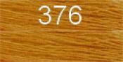 Нитки бытовые IDEAL 40/2 366м 100% п/э, цв.376 рыжий