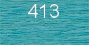 Нитки бытовые IDEAL 40/2 366м 100% п/э, цв.413 мятный