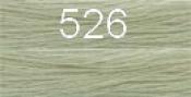Нитки бытовые IDEAL 40/2 366м 100% п/э, цв.526 серый