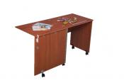 Стол для швейной машины и оверлока Комфорт 8