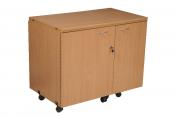 Стол для швейной машины и оверлока Комфорт-4
