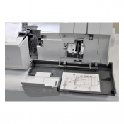 Распошивальная машина Leader VS 400D Cover Stitch