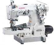 Плоскошовная машина A-1600-02-D AURORA (прямой привод)