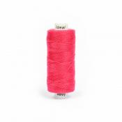 Нитки бытовые IDEAL 40/2 366м 100% п/э, цв.178 розовый
