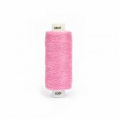Нитки бытовые IDEAL 40/2 366м 100% п/э, цв.179 розовый