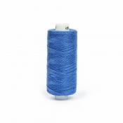 Нитки бытовые IDEAL 40/2 366м 100% п/э, цв.260 синий