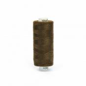 Нитки бытовые IDEAL 40/2 366м 100% п/э, цв.276 коричневый