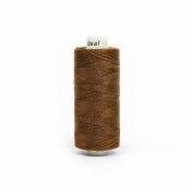 Нитки бытовые IDEAL 40/2 366м 100% п/э, цв.277 коричневый