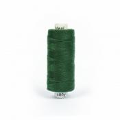 Нитки бытовые IDEAL 40/2 366м 100% п/э, цв.438 зеленый