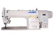 JUKI DDL-8100B-7 Автоматизированная 1-игольная машина челночного стежка с прямым приводом